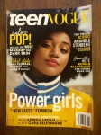 Teen Vogue Amandla